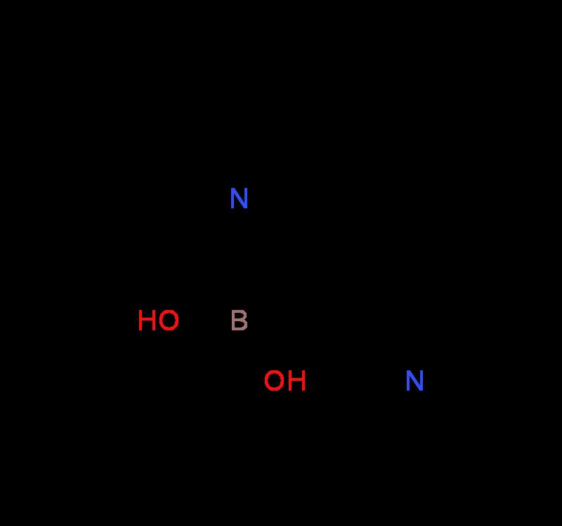 3-Cyanopyridine-2-boronic acid