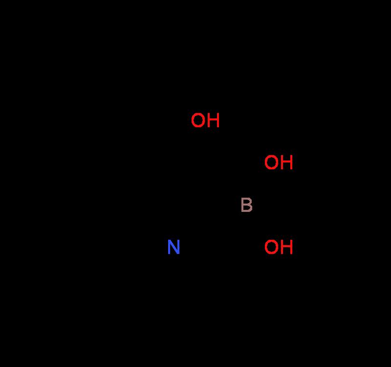 3-Hydroxypyridine-2-boronic acid