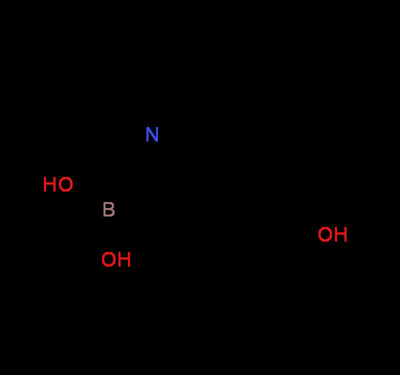 4-(2-Hydroxypropan-2-yl)pyridine-2-boronic acid
