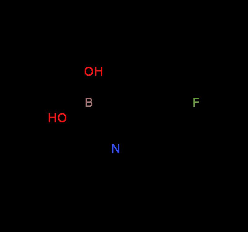 4-Fluoropyridine-2-boronic acid