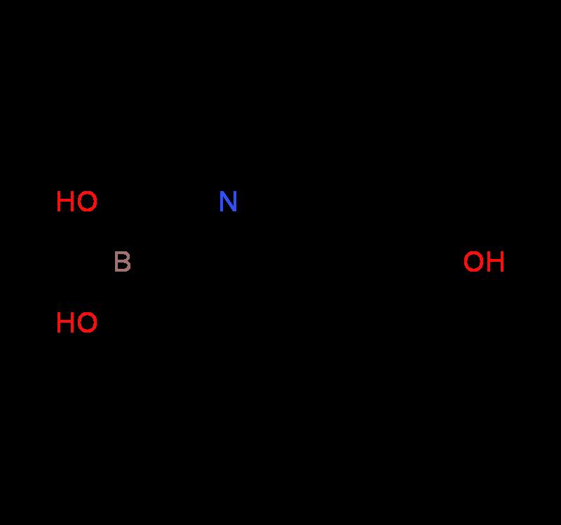 5-(2-Hydroxypropan-2-yl)pyridine-2-boronic acid