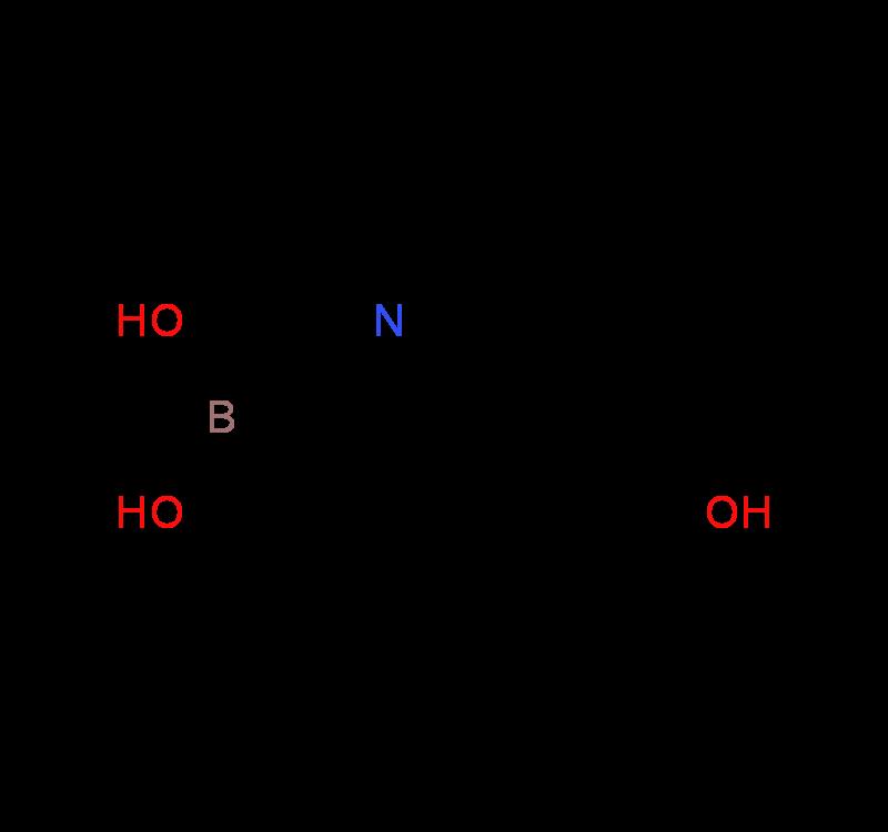 5-(Hydroxymethyl)pyridine-2-boronic acid