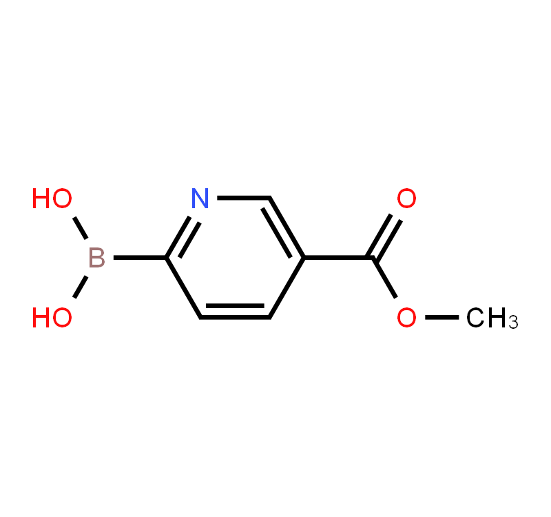 5-(Methoxycarbonyl)pyridine-2-boronic acid