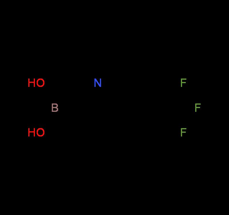 5-(Trifluoromethyl)pyridine-2-boronic acid
