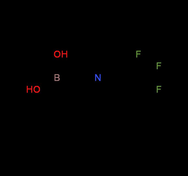 6-Aminopyridine-2-boronic acid