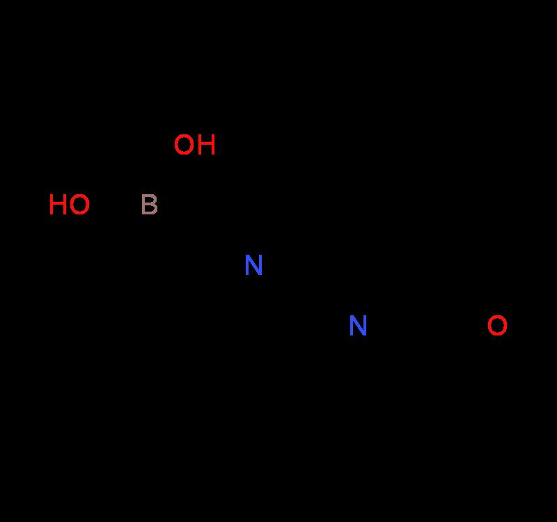 Boc-3-Amino-4-methylpyridine-2-boronic acid pinacol ester