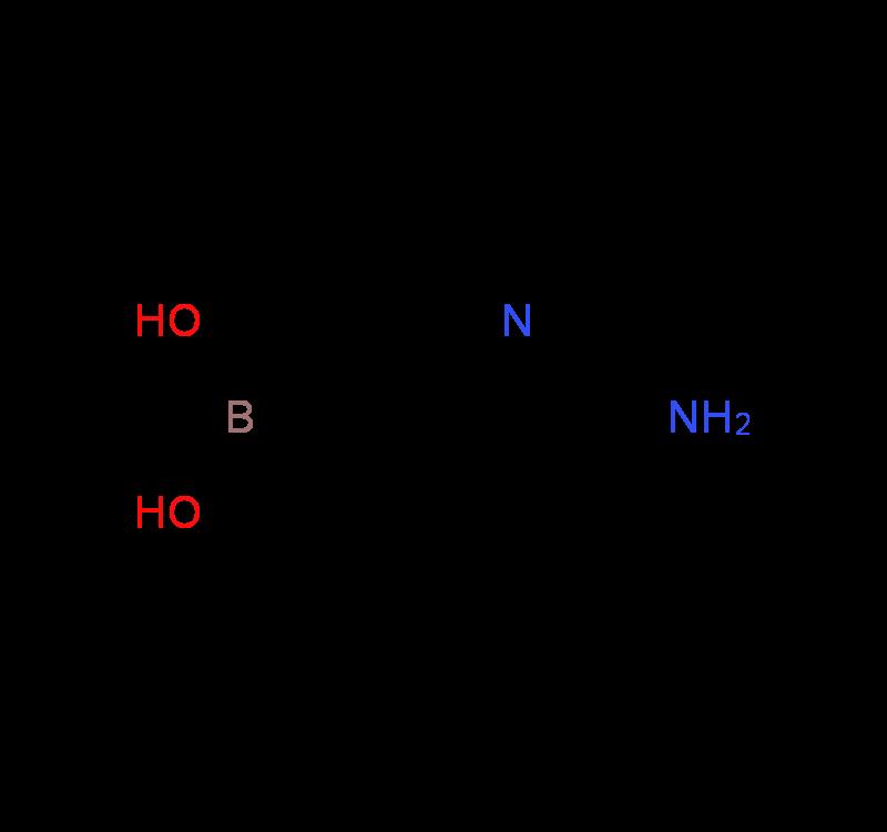 6-Aminopyridine-3-boronic acid