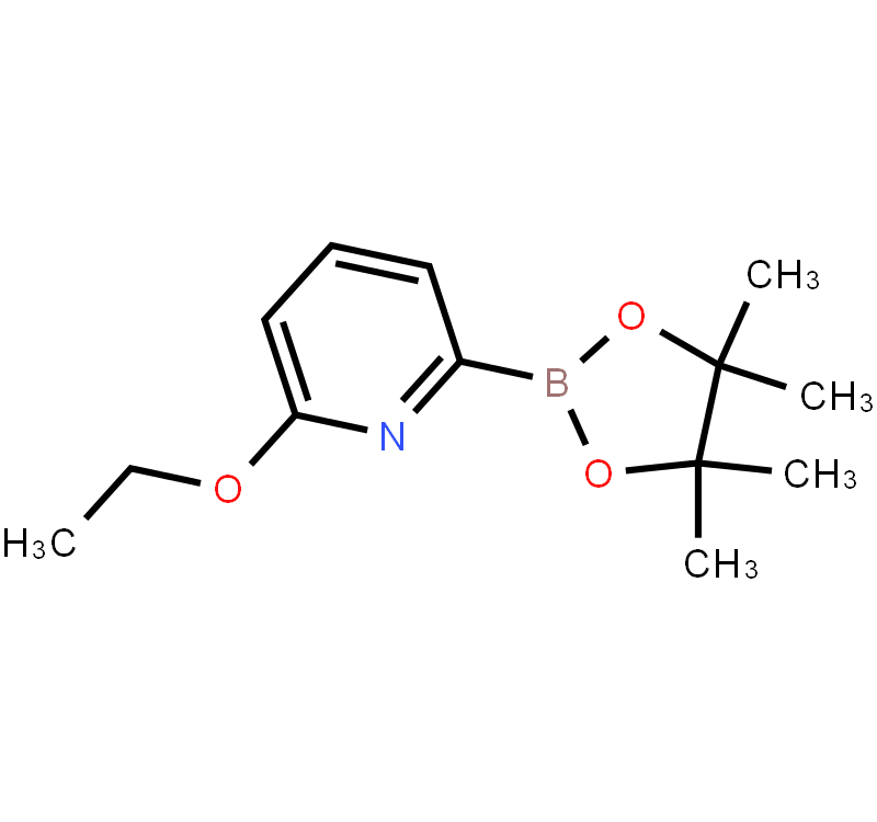 6-Ethoxypyridine-2-boronic acid