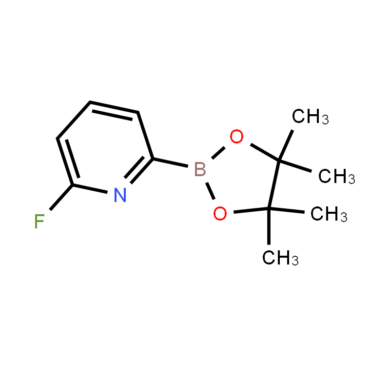 6-Formylpyridine-2-boronic acid pinacol ester