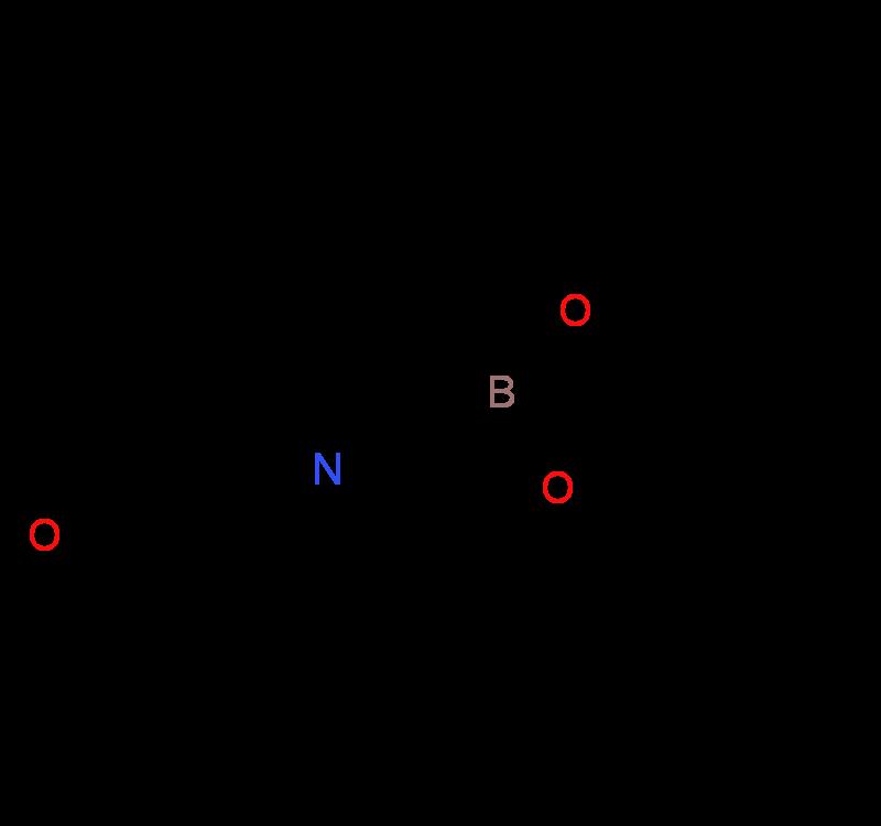 6-Formylpyridine-2-boronic acid