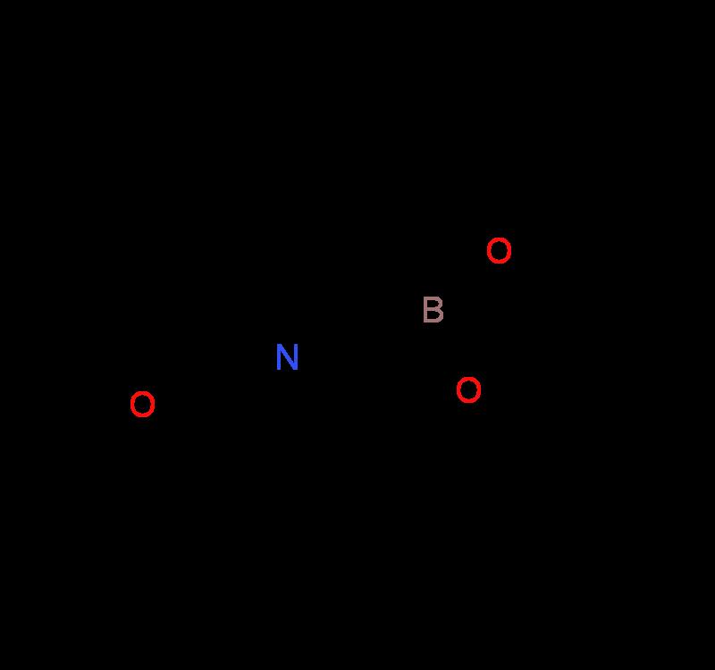 6-Methyl-3-nitropyridine-2-boronic acid pinacol ester