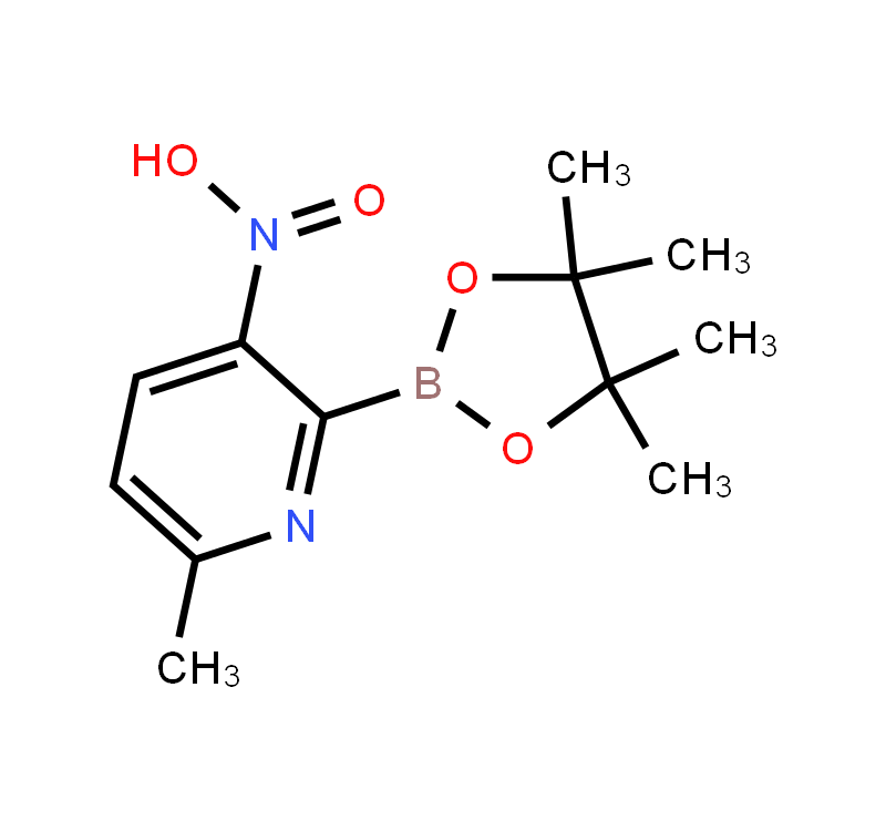 6-Methylpyridine-2-boronic acid pinacol ester