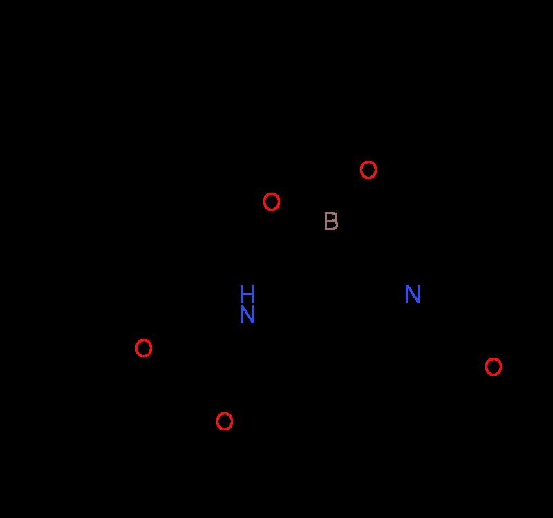Boc-3-Amino-6-methylpyridine-2-boronic acid pinacol ester