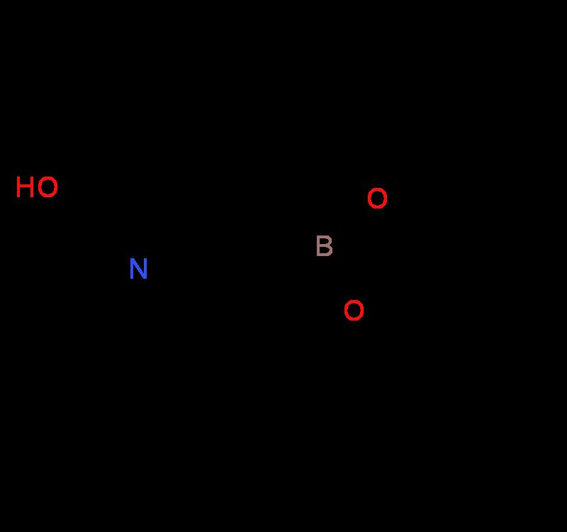 6-hydroxypyridine-3-boronic acid pinacol ester