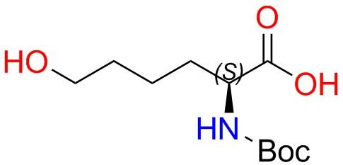 Boc-L-6-hydroxynorleucine