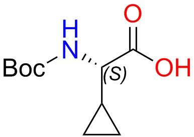 Boc-L-Cyclopropylglycine