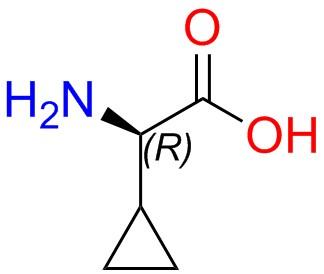 D-Cyclopropylglycine