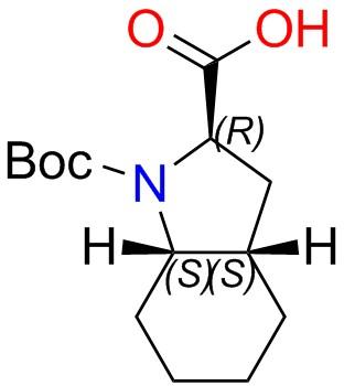 Boc-D-Octahydroindole-2-carboxylic acid