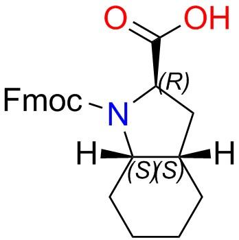 Fmoc-D-Octahydroindole-2-carboxylic acid