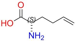 (2S)-2-Amino-5-Hexenoic Acid