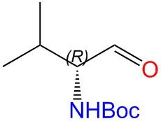 N-BOC-2(R)-2-AMINO-3-METHYL-BUTANAL