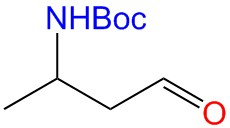 tert-Butyl (4-oxobutan-2-yl)carbamate