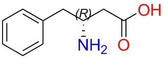 D-beta-homophenylalanine