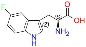 5-Fluoro-L-Tryptophan
