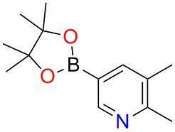 (5,6-Dimethylpyridin-3-Yl)Boronic Acid  Pinacol Ester