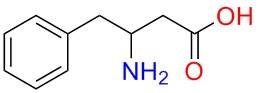 Dl-Beta-Homophenylalanine