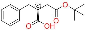(S)-2-Benzyl-4-(Tert-Butoxy)-4-Oxobutanoic Acid
