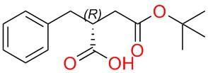 (R)-2-Benzyl-4-(Tert-Butoxy)-4-Oxobutanoic Acid